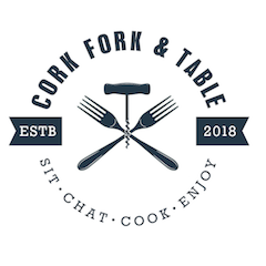 Cork Fork and Table